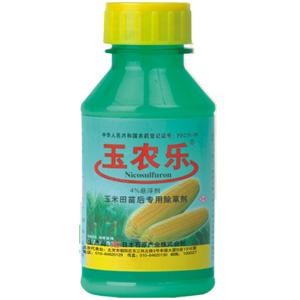 玉农乐-玉米田专用除草剂