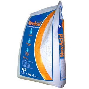 诺普丰NovAcid NPK系列酸性水溶肥