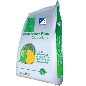 诺普丰Nutrivant系列专用叶面肥