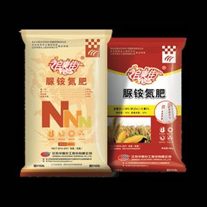 追奭佳系列  脲铵氮肥