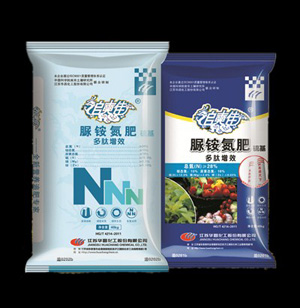 追奭佳(硫基)脲铵氮肥