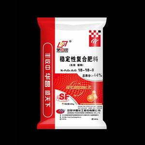 肥恋田  稳定性复合肥料(18-18-8)