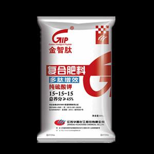金智肽 纯硫酸钾(15-15-15)
