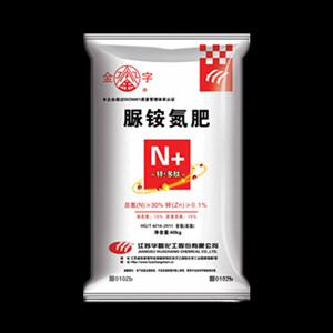 金字牌 脲铵氮肥