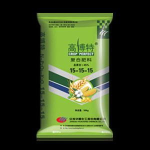 高博特 复合肥料(15-15-15)