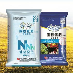 追�]佳(硫基)脲铵氮肥