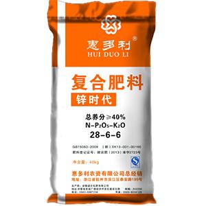 玉米锌时代(28-6-6)