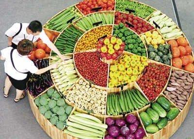 农产品营销:3种差异化方法