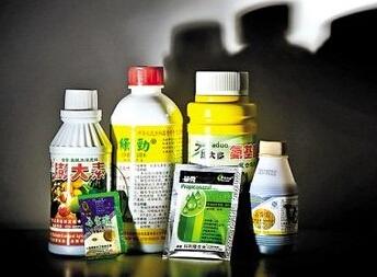 5月农药原药与中间体市场行情