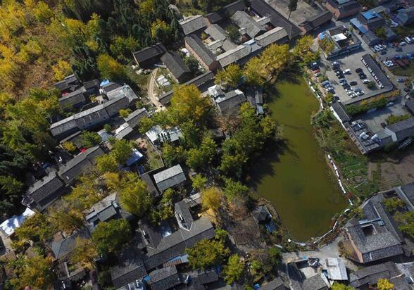 云南腾冲:乡村游带动农民增收致富