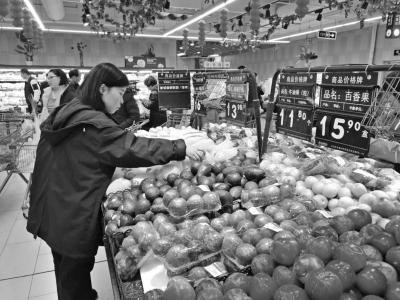 农产品扫码追溯成消费习惯还有多少路要走?