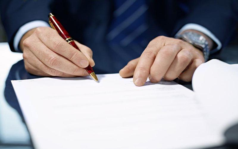 瑞安马屿新型庄稼医院建设合同签订