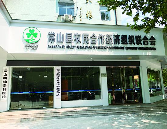 常山胡柚专科医院