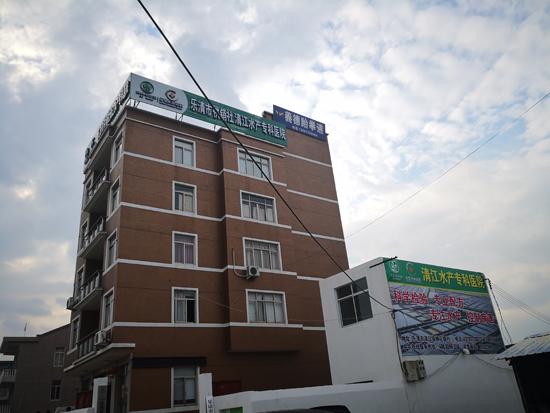 乐清市供销社清江水产专科医院